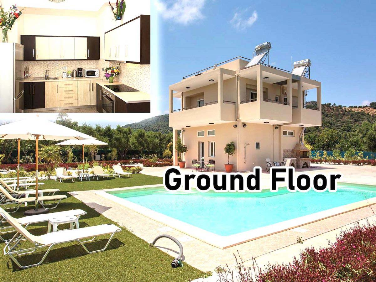 afe-holidays-platanias-apartment-private-pool-ground-floor-safe-travel-crete
